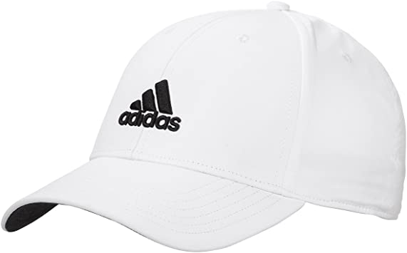 adidas Perfomance Max Golf Touch mens Blanco: Amazon.es: Deportes ...