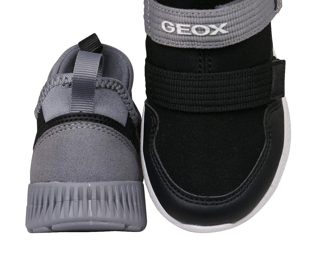 | Geox Boys Sneakers J Sveth B.C Casual Shoes