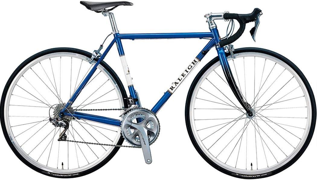 RALEIGH(ラレー) CRF カールトンF 105 R7000(2x11s) ロードバイク [サモアブルー]