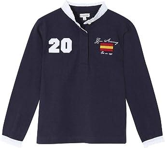 Gocco Polo España, Azul (Marino A4), 104 (Tamaño del Fabricante:3-4) para Niñas: Amazon.es: Ropa y accesorios