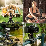 Phone Tripod Stand, Anozer Camera Stand with