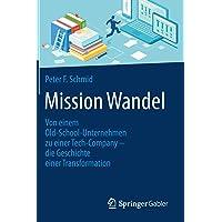 Mission Wandel: Von einem Old-School-Unternehmen zu einer Tech-Company – die Geschichte einer Transformation