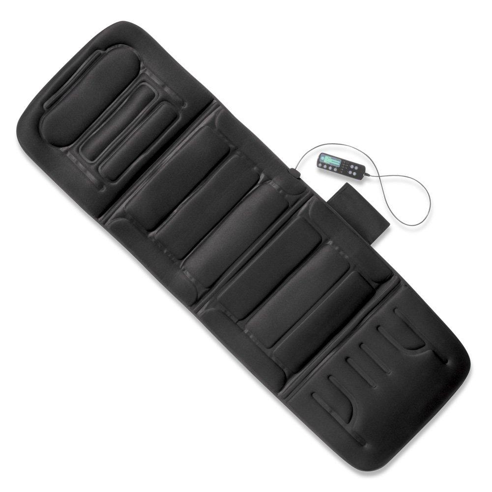 Full Body Massage Mattress Pad With Remote