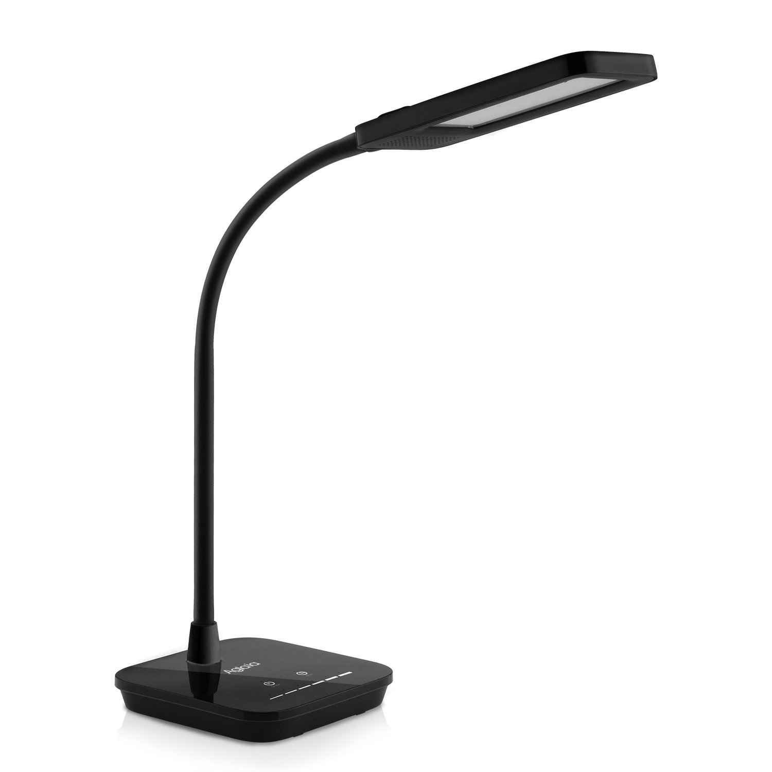 aglaia reading lamp desk lamp led with touch control flexible