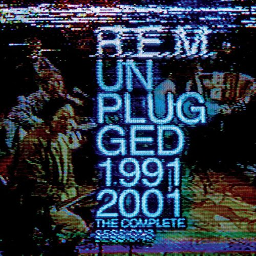 R.E.M. - Brit Awards 99 - Zortam Music