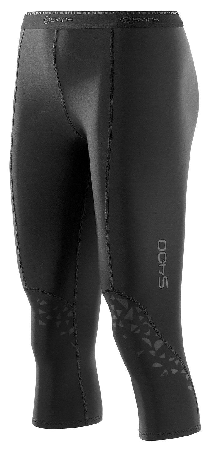 SKINS Women's S400 Extra Warm 3/4 Tights SKIOZ