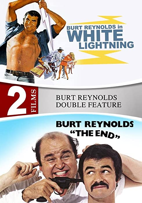 Top 7 Burt Reynolds White Lightning