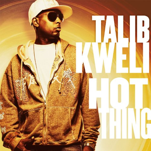 Hot Thing [Explicit]