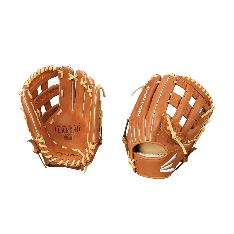 【在庫僅少】 イーストンFlagshipシリーズ野球グローブ B07FMN93WX Tan, H H Web Web|12.75インチ Tan, H Tan, Web, ヒガシモコトムラ:91a838a9 --- a0267596.xsph.ru