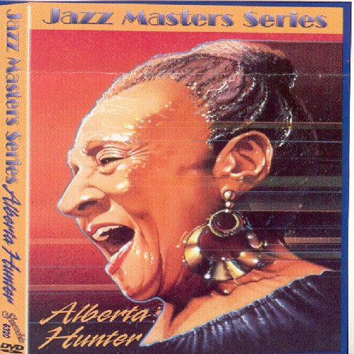 Jazz Masters Series - Alberta Hunter