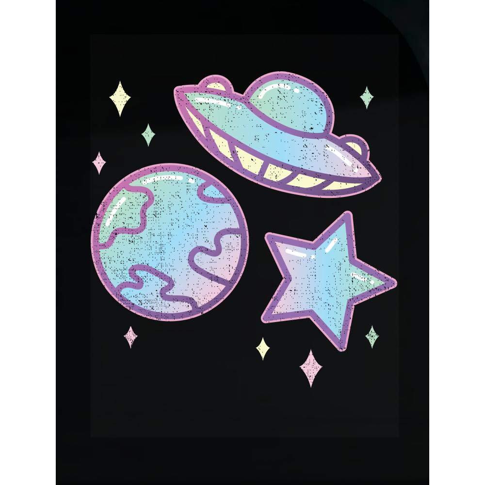 Halloween Stickers Aesthetic.Amazon Com Kyrola Ltd Retro Aesthetic Vaporwave Shirt