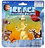 Ice Age Collision Course Sid 3