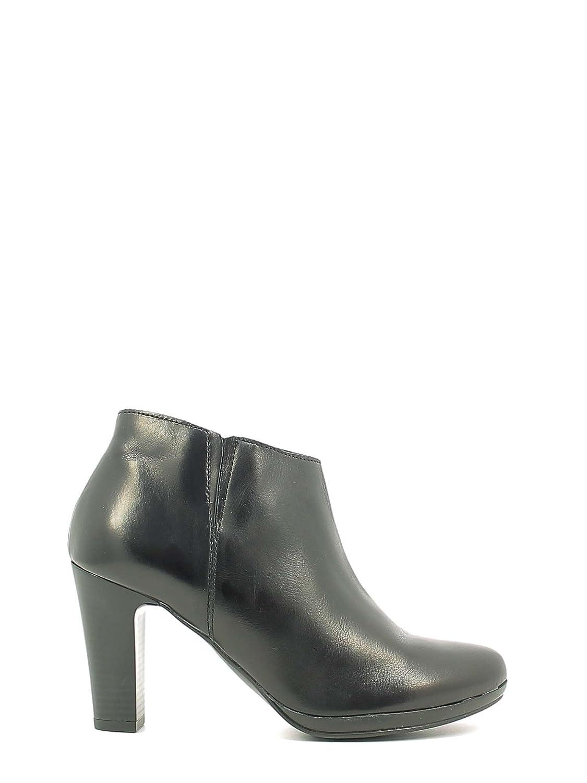 Cinzia Soft PQ9410081 Botas Mujeres 39 EU|Negro Zapatos de moda en línea Obtenga el mejor descuento de venta caliente-Descuento más grande