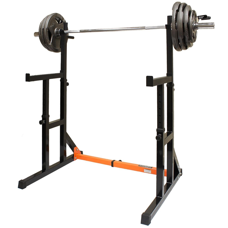 cage chin press half ups machine mp itm bar bench megatec stand smith mt squat gym rack weight