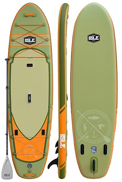 Amazon.com : ISLE Sportsman Inflatable 116