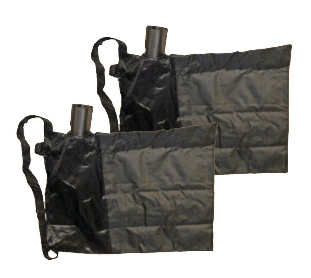 Homelite UT42120 Blower (2 pack) Replacement Leaf Bag # 31118142AG-2pk by Homelite (Image #1)