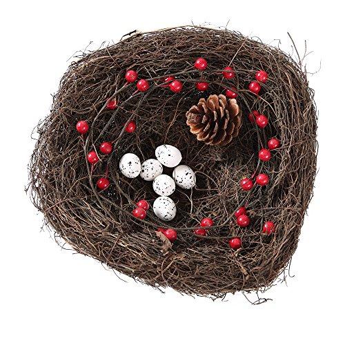 Wreath House Ornament (Efivs Arts 9.7
