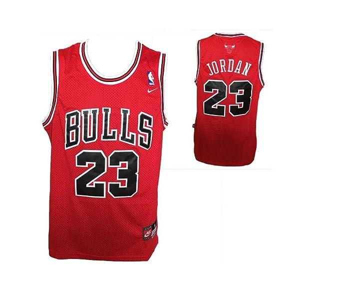 premium selection 13ef6 6879f Basketball Jersey nba jordan n 23 by nike