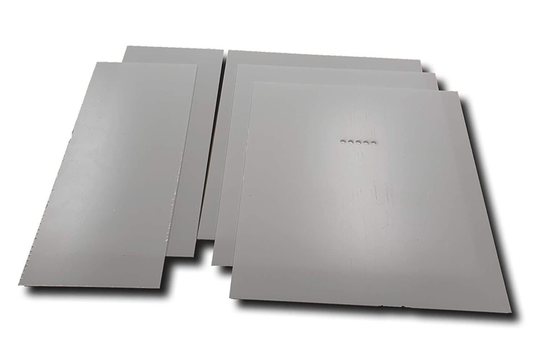 Prusa Lack Acrylic Panels for V2 Enclosure