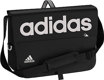 Adidas Linear Performance Messenger Bag M67758 0147a3c716ec2