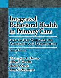 Integrated Behavioral Health in Primary