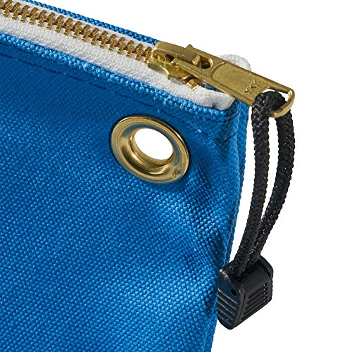 Assorted Canvas Zipper Bags, 3-Pack Klein Tools 5539CPAK