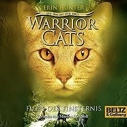 Fluss der Finsternis (Warrior Cats: Die Macht der Drei 2)