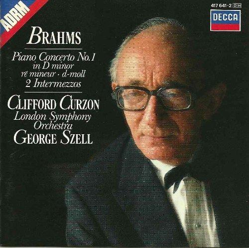 Brahms:Piano Cto. 1