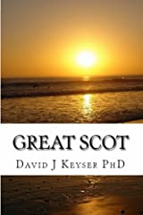 Great Scot Kindle Edition