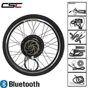 Amazon.com: LOLTRA - Kit de conversión de bicicleta ...