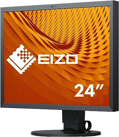 Eizo Coloredge Cs2410 61 1 Cm Grafik Monitor Schwarz Computer Zubehör