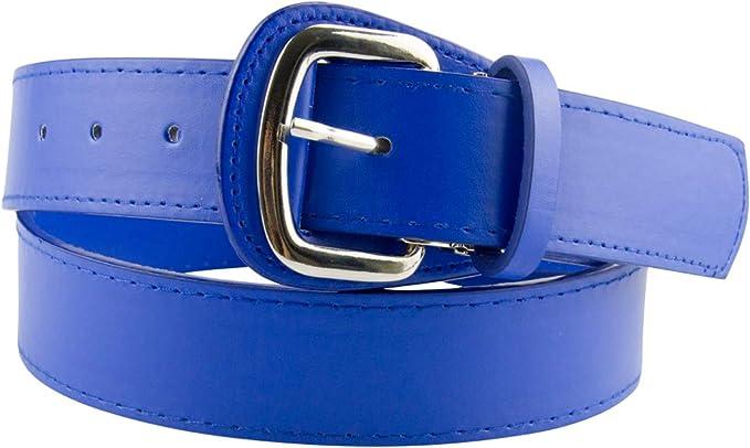 Fashion Children/'s Toddler Cut Adjustable Belt PU Leather High Elastic Waistband