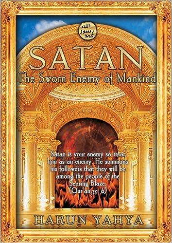 Satan: The Sworn Enemy of Mankind
