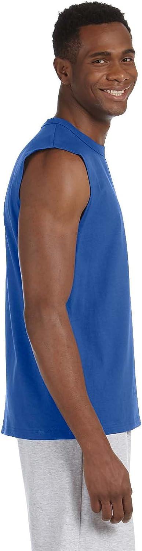 JERZEES 49MR HiDENSI-T Sleeveless T-Shirt