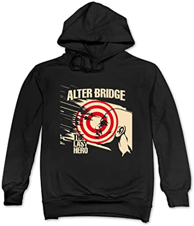 Alter Bridge The Last Hero Cute Child Pullover