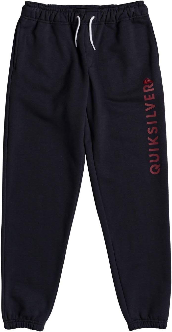 Quiksilver Trackpant-Pantalon de Jogging pour Gar/çon 8-16