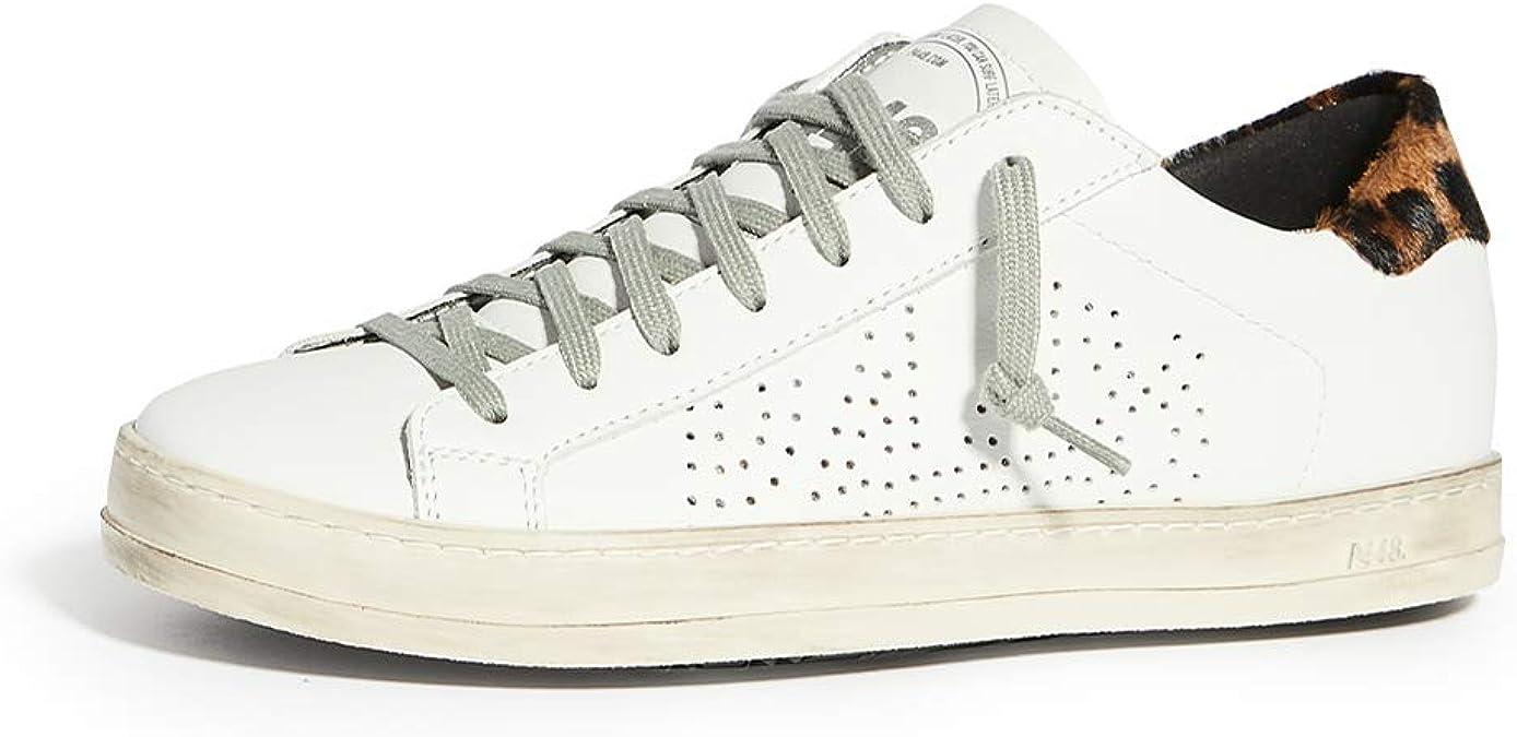 Amazon.com | P448 Women's John Sneakers