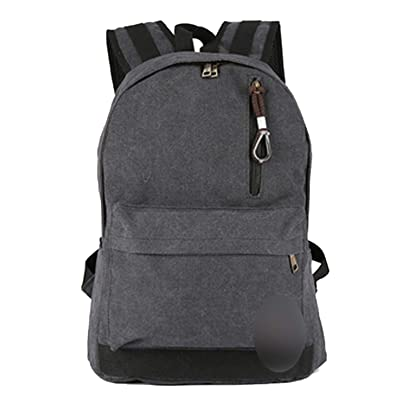 Amazon.com: USD Backpack USB Charge Backpack Male Mochila Escolar Laptop Backpack,blue black: Shoes