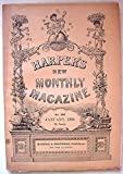 img - for Harpers New Monthly Magazine, January, 1900 book / textbook / text book