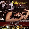 Billionaire Wife Auction Audiobook by Amie Heights Narrated by Audrey Lusk
