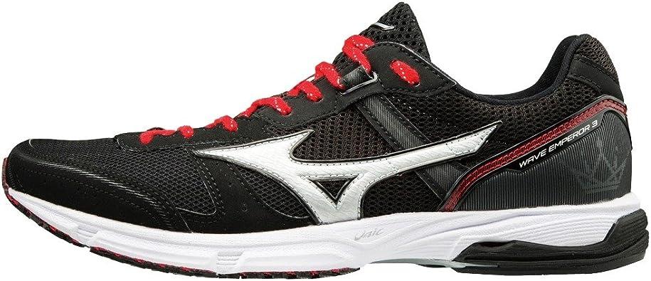 Mizuno Wave Emperor 3, Zapatillas para Hombre: Amazon.es: Zapatos y complementos