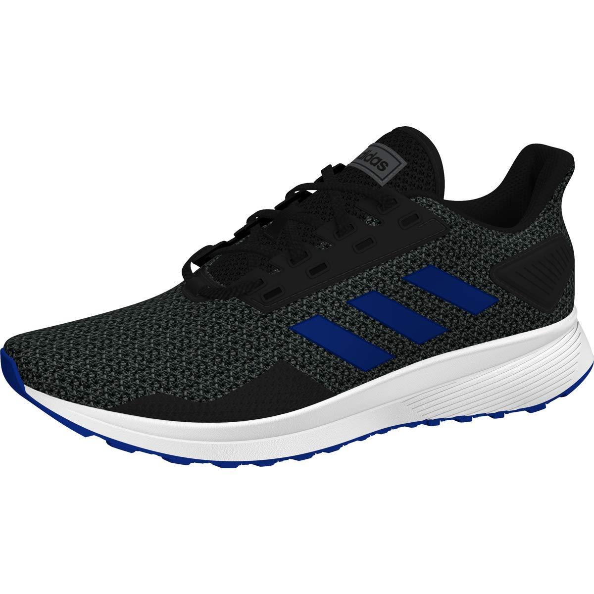 Core Black-royal-grey adidas Men's Duramo 9 Running shoes