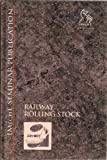 Railway Rolling Stock (Railtech '96), PEP  (Professional Engineering Publishers), 1860580165