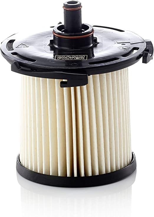 Original Mann Filter Kraftstofffilter Pu 12 003 Z Kraftstofffilter Satz Mit Dichtung Dichtungssatz Für Pkw Auto
