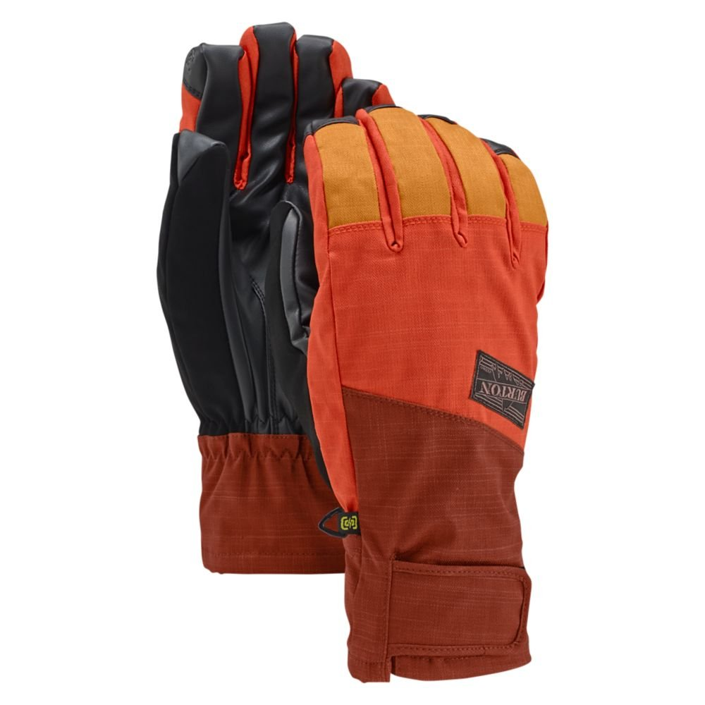 Burton Men's Prospect Under Gloves Burton Snowboards