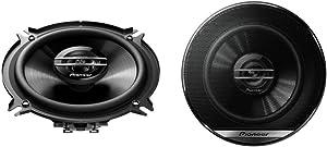 """Pioneer TS-G1320F 5.25"""" 2 Way Car Speakers"""