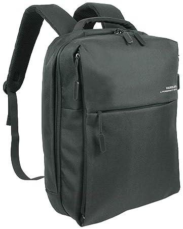 Harold/'s Rucksack Backpack Herren Damen Notebook Laptop 15 Zoll Schulrucksack
