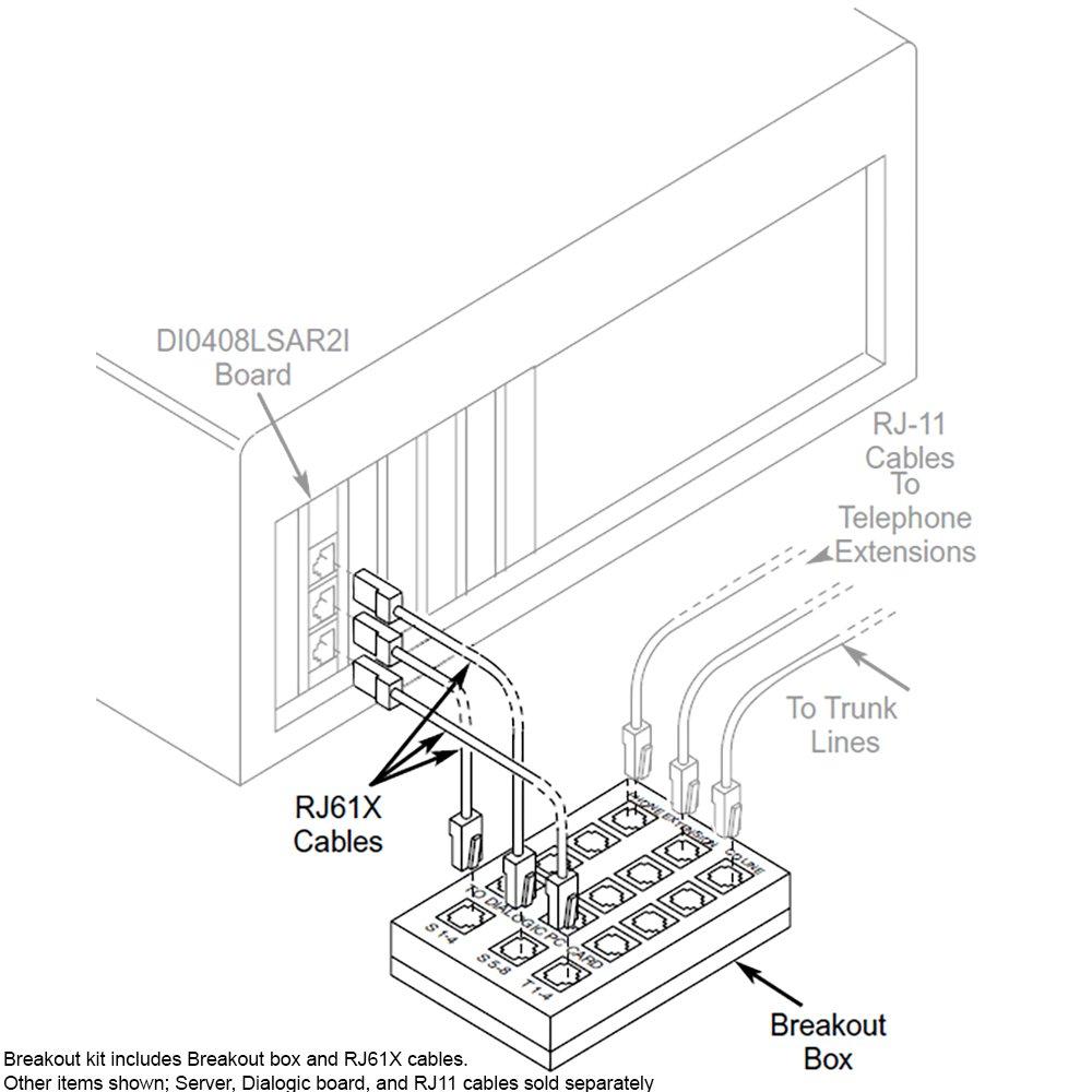 rj12 plug wiring diagram database RJ12 Wiring Standard rj11 to rj12 wiring diagram database rj22 vs rj11 amazon dialogic di0408bobkit18w 886402 station trunk bob