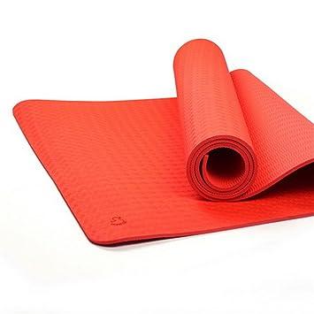 Tappetino da Yoga antiscivolo con tracolla Estera de Yoga ...