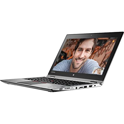 Amazon.com: Lenovo 20FES1U600 Thinkpad Yoga 260 12.5in 16GB ...